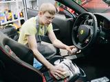 Спасаем автомобильную красоту в Нур-Султан (Астана) – фото 4