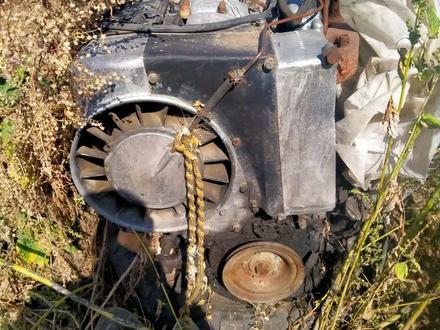 ДВС ГАЗ САЗ 4509 в Караганда – фото 2
