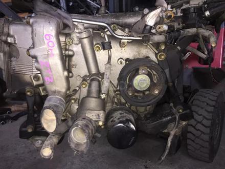 Контрактный двигатель 2TZ 2, 4 4wd за 270 000 тг. в Караганда – фото 3