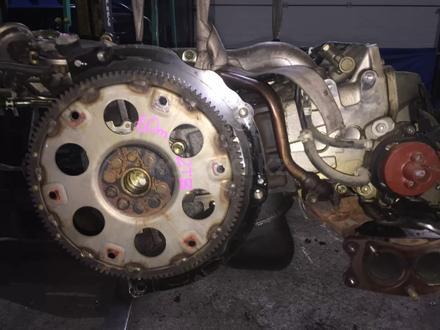 Контрактный двигатель 2TZ 2, 4 4wd за 270 000 тг. в Караганда – фото 5