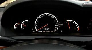 Накладки в щиток приборов для Mercedes Benz W221 за 32 000 тг. в Актау