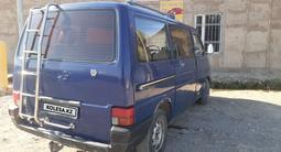 Volkswagen Transporter 1994 года за 2 000 000 тг. в Туркестан – фото 2