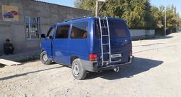 Volkswagen Transporter 1994 года за 2 000 000 тг. в Туркестан – фото 3