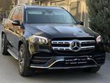 Mercedes-Benz GLS 450 2019 года за 51 000 000 тг. в Алматы – фото 3
