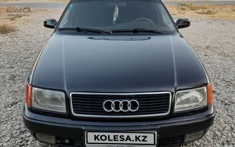 Audi 100 1991 года за 1 600 000 тг. в Шымкент