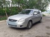 ВАЗ (Lada) Priora 2171 (универсал) 2013 года за 2 300 000 тг. в Кокшетау