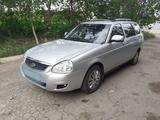 ВАЗ (Lada) Priora 2171 (универсал) 2013 года за 2 300 000 тг. в Кокшетау – фото 2