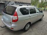ВАЗ (Lada) Priora 2171 (универсал) 2013 года за 2 300 000 тг. в Кокшетау – фото 4
