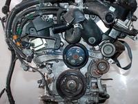 Контрактный двигатель из японии на Lexus RX 350 за 95 000 тг. в Алматы