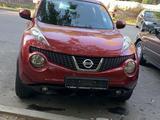 Nissan Juke 2013 года за 5 800 000 тг. в Алматы