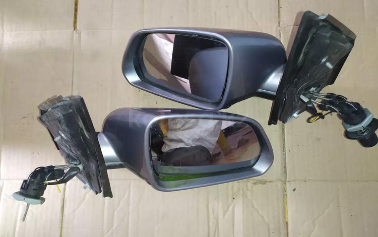 Боковые зеркала на Volkswagen Polo. Фольксваген Поло за 555 тг. в Шымкент
