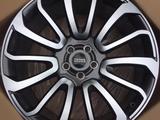 Новые диски/Land Rover за 260 000 тг. в Алматы – фото 2