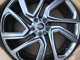Новые диски/Land Rover за 260 000 тг. в Алматы – фото 3