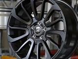 Новые диски/Land Rover за 260 000 тг. в Алматы – фото 4