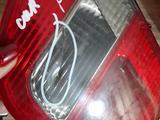 Задние фонари с крышки багажника на Mitsubishi Carisma за 15 000 тг. в Караганда – фото 2