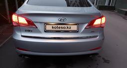 Hyundai i40 2014 года за 6 100 000 тг. в Нур-Султан (Астана) – фото 4