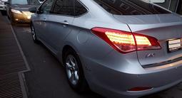 Hyundai i40 2014 года за 6 100 000 тг. в Нур-Султан (Астана) – фото 5