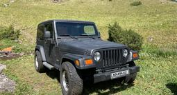 Jeep Wrangler 2006 года за 7 200 000 тг. в Алматы
