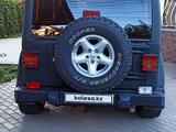 Jeep Wrangler 2006 года за 7 200 000 тг. в Алматы – фото 5