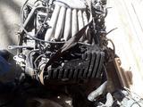 Двигатель на mitsubishi galant 6a13 2.5L 24V за 180 000 тг. в Тараз
