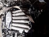 Двигатель на mitsubishi galant 6a13 2.5L 24V за 180 000 тг. в Тараз – фото 2