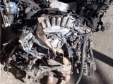 Двигатель на mitsubishi galant 6a13 2.5L 24V за 180 000 тг. в Тараз – фото 3