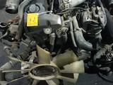 SSANGYONG двигатель дизельный.9, 2.3 за 300 000 тг. в Алматы