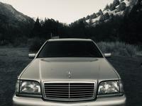 Mercedes-Benz S 320 1997 года за 3 900 000 тг. в Шымкент