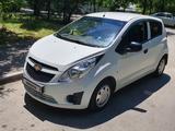Chevrolet Spark 2013 года за 2 850 000 тг. в Алматы