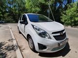 Chevrolet Spark 2013 года за 2 850 000 тг. в Алматы – фото 4