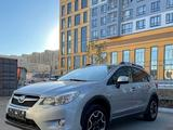 Subaru XV 2013 года за 6 270 000 тг. в Нур-Султан (Астана)