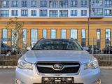 Subaru XV 2013 года за 6 270 000 тг. в Нур-Султан (Астана) – фото 2