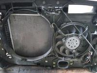 Радиатор на Audi a6 1997-2004 год за 30 000 тг. в Алматы