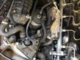 Двигатель ОМ612 2.7 из Японии за 420 000 тг. в Алматы – фото 2