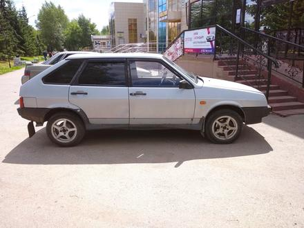 ВАЗ (Lada) 2109 (хэтчбек) 2004 года за 490 000 тг. в Щучинск