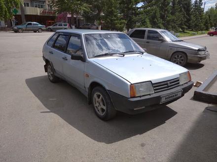ВАЗ (Lada) 2109 (хэтчбек) 2004 года за 490 000 тг. в Щучинск – фото 4