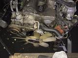 M110 двигатель за 350 000 тг. в Алматы – фото 4