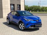 Toyota C-HR 2018 года за 11 000 000 тг. в Нур-Султан (Астана)