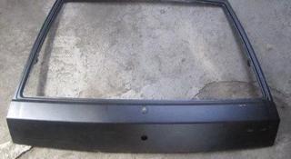 Крышка багажника ВАЗ 2108 2113 2114 за 500 тг. в Алматы
