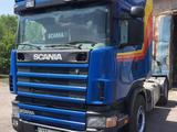 Scania 1999 года за 10 900 000 тг. в Караганда