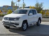Volkswagen Amarok 2020 года за 17 800 000 тг. в Атырау