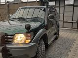 Toyota Land Cruiser Prado 1997 года за 4 750 000 тг. в Шымкент – фото 2