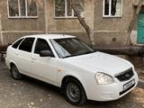 ВАЗ (Lada) 2172 (хэтчбек) 2013 года за 2 050 000 тг. в Караганда – фото 4