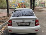 ВАЗ (Lada) 2172 (хэтчбек) 2013 года за 2 050 000 тг. в Караганда – фото 5