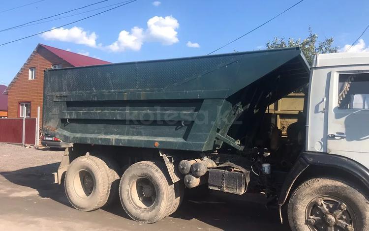 КамАЗ  55111S 2000 года за 2 800 000 тг. в Макинск