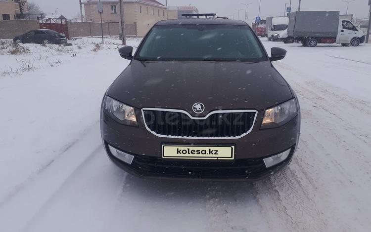 Skoda Octavia 2013 года за 4 000 000 тг. в Нур-Султан (Астана)
