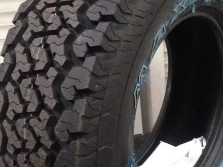 Новые шины 275-65r17 Maxxis AT 980 за 47 000 тг. в Алматы – фото 2