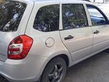 ВАЗ (Lada) 2194 (универсал) 2014 года за 2 400 000 тг. в Костанай – фото 3