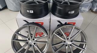 Комплект дисков RR 20 5 114.3 9J et40, cv 73.1 за 470 000 тг. в Алматы