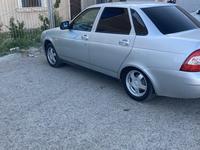 ВАЗ (Lada) Priora 2170 (седан) 2012 года за 2 400 000 тг. в Атырау